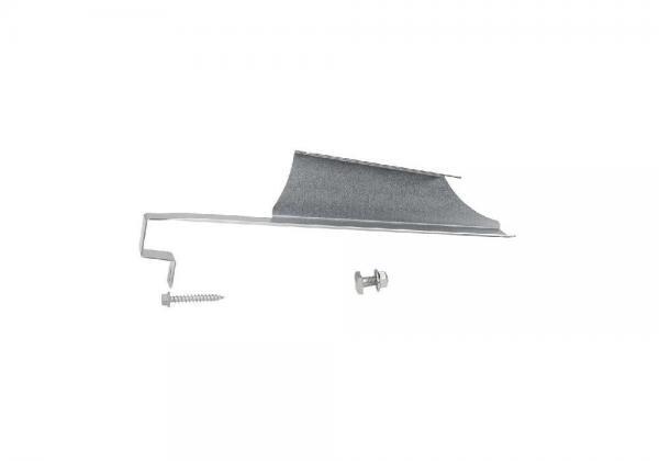 SolarXon tiilikatto kiinnikkeet