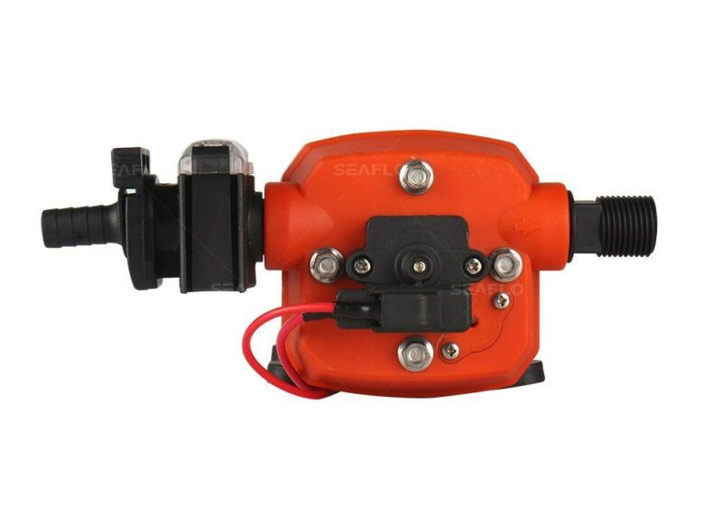 12V vesipumppu SEAFLO 41 series