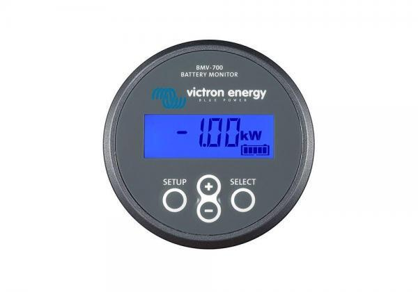 Victron Energy BMV-700S LCD