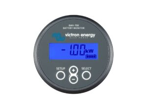 Victron Energy BMV-702S LCD