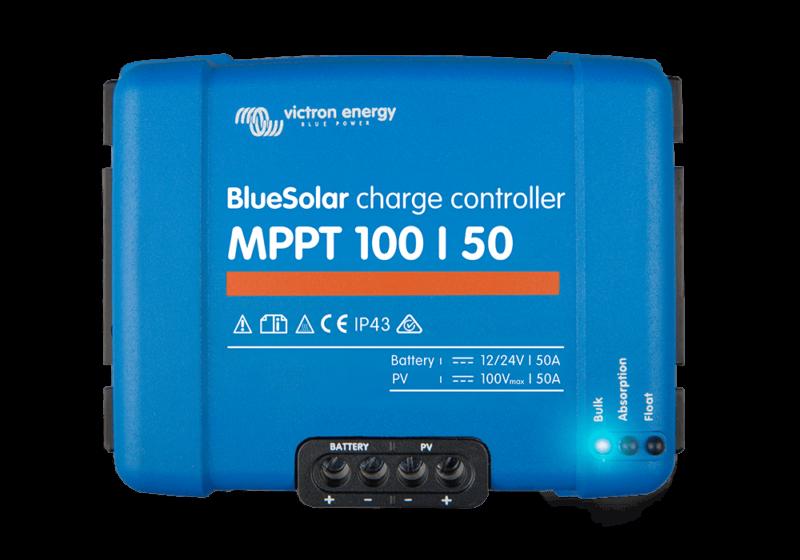 Victron Energy BlueSolar 100V/50A