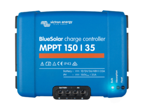 Victron Energy BlueSolar 150V/35A