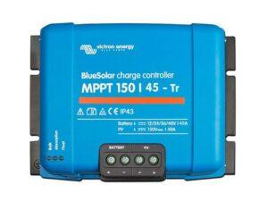 Victron Energy BlueSolar 150V/45A