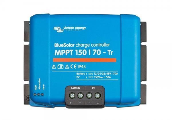 Victron Energy BlueSolar 150V/70A