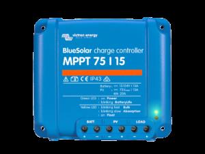 Victron Energy BlueSolar 75V/15A
