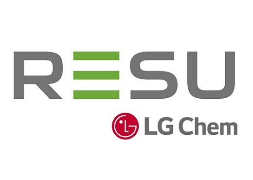 LG Chem RESU