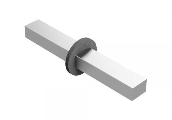 Orima Easy Rail alumiinikiskon jatko