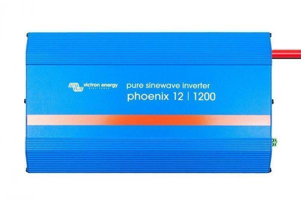 Victron Energy Phoenix 1200VA