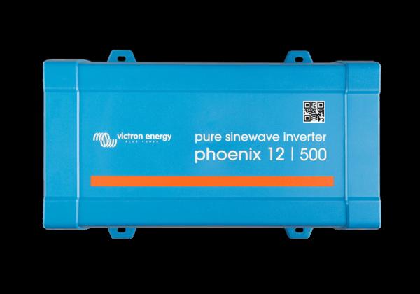 Victron Energy Phoenix 500VA