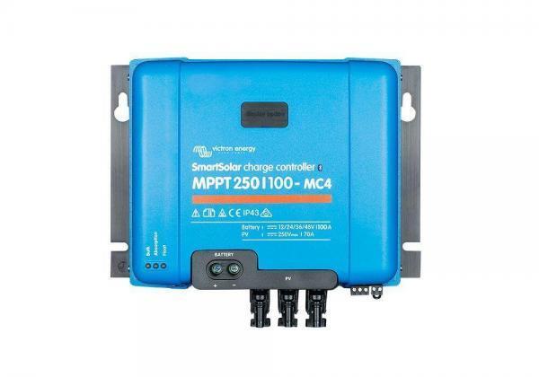 Victron Energy SmartSolar 250V/100A