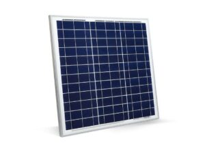 SolarXon 30W aurinkopaneeli