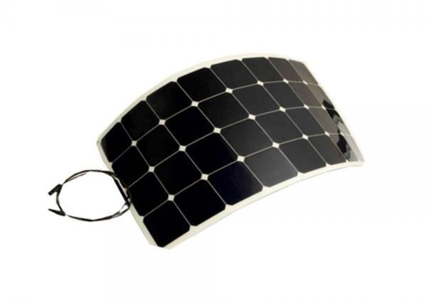 SolarXon FE 110W Sunpower venepaneeli