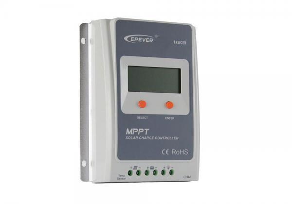EPever Tracer 100V