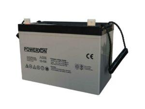 PowerXon 97Ah AGM akku