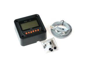 EPsolar MT-50 LCD etämittari