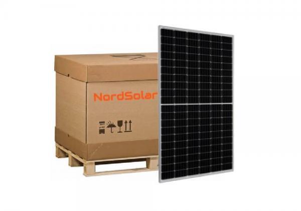 330W HC PERC aurinkopaneelilava