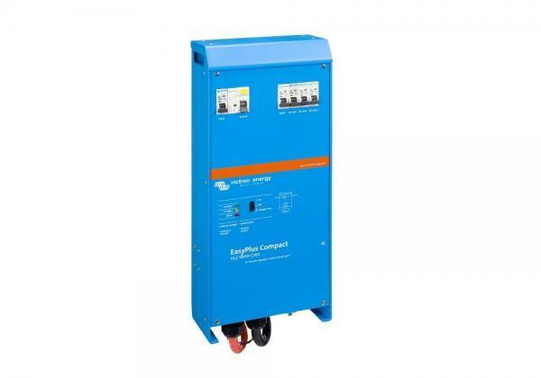 Victron Energy EasyPlus invertteri-laturi 1600VA/12V