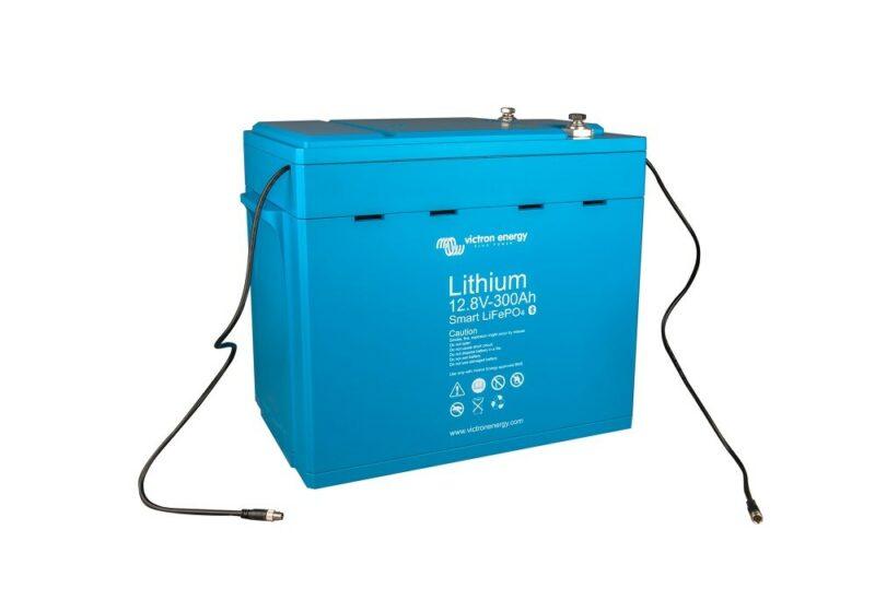 Victron Energy Smart Lithium akku 12.8V/300Ah