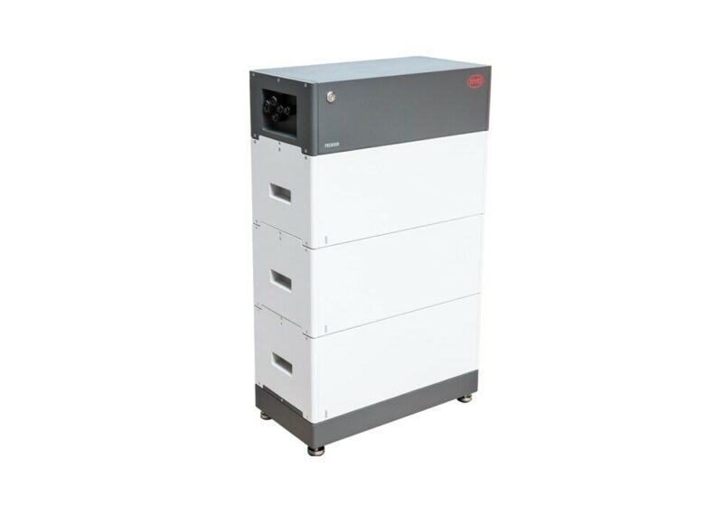BYD B-Box Premium HVS 7.7 energiavarasto