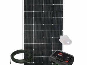 Solarflex 150W ei