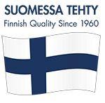 Suomessa tehty